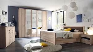 Kommode CLASSIC 2 Trig In Buche Dekor Schlafzimmer