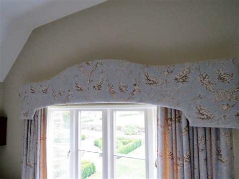 curtain pelmet rosie buttons living room