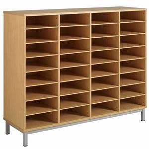 Meuble à Cases : dpc maternelle meuble 32 cases ~ Teatrodelosmanantiales.com Idées de Décoration