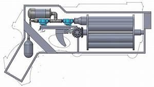 3D printed NERF guns | 3DPrint.com | The Voice of 3D ...