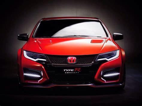 #Honda TypeR | Honda civic type r, 2015 honda civic, Honda ...
