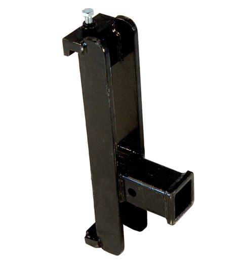 trailer hitch receiver  pallet fork forks lift forklift