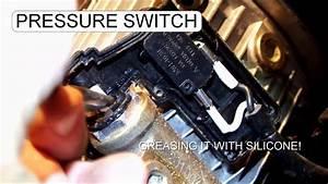 Repair Pressure Switch Of Pressure Washer G U00dcde Hpc200