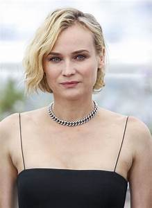 """Diane Kruger - """"In The Fade"""" Photocall in Cannes, France ..."""