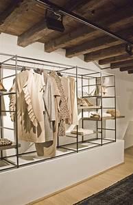 Illuminazione Negozi Abbigliamento ~ Tutto su ispirazione design casa