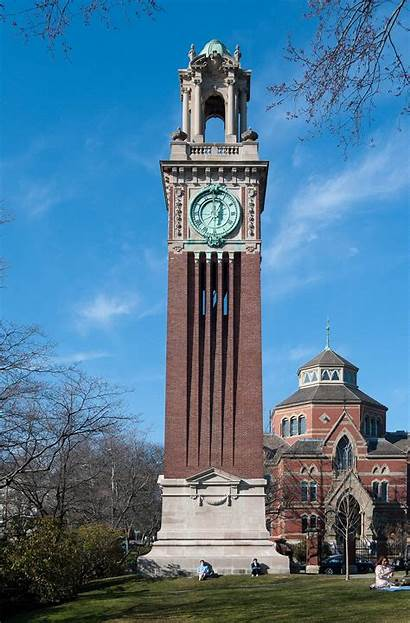University Brown Tower Carrie College Francisco Related