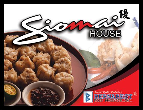 franchise cuisine image gallery siomai house