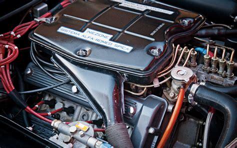 alfa romeo montreal engine 1972 alfa romeo montreal engine photo 15