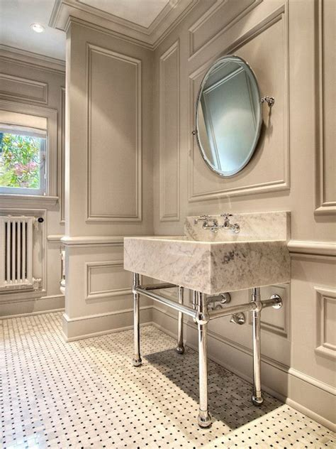 bathroom trim ideas decorative wall moldings design ideas