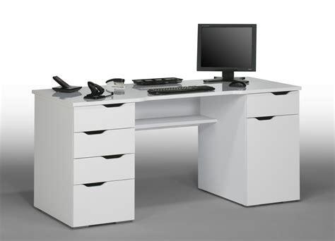 bureaux ado bureau blanc design