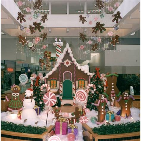 commercial holiday displays commercial christmas