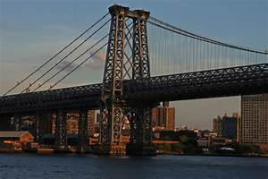 Mta Proposes Williamsburg Bridge Hov Lane During L Train