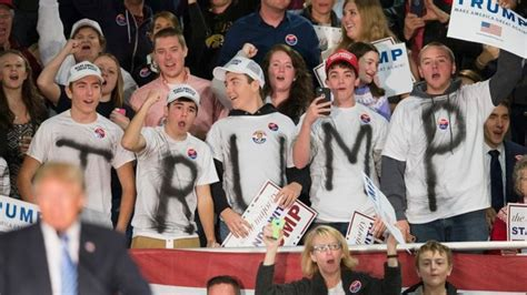 donald trump fan club fun with pictures trump supporter edition