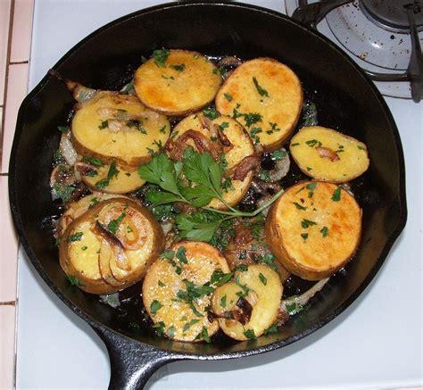 lyonnaise potatoes wikipedia