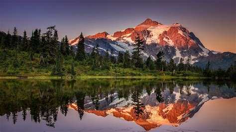 15 Beautiful Hd Wallpapers Of Mountains And Rivers