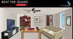 Earthquake preparedness for schools for How to beat escape the bathroom