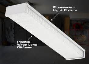 Cover Fluorescent Ceiling Lights by Fluorescent Lighting How To Remove Fluorescent Light