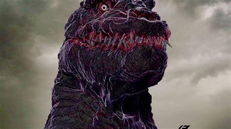 Godzilla 2016 Game