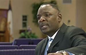 N C  Pastor Recalls Gunman Who Entered His Church On New
