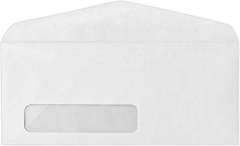 window envelope 9 window envelopes 3 7 8 x 8 7 8 24lb 24lb bright white