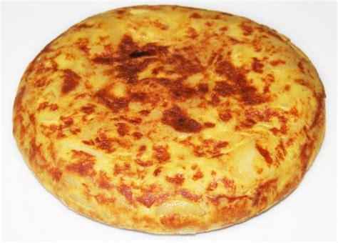 la cuisine de bernard tortilla espagnole