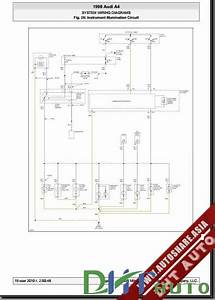 Audi A3 8l Workshop Wiring Diagram