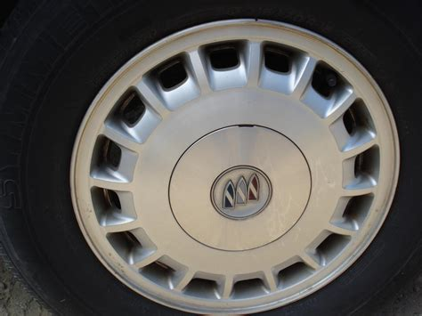 Used Wheel For Sale Buick Century Partsmarket