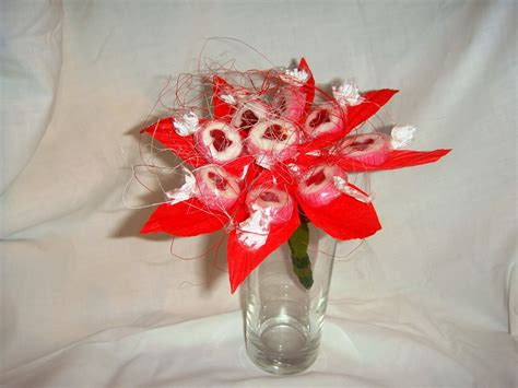 Lenyy darbojas: Valentīndienas konfekšu pušķi