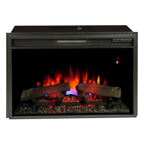 "Classic Flame 26"" 26ef031grp Electric Fireplace Insert"