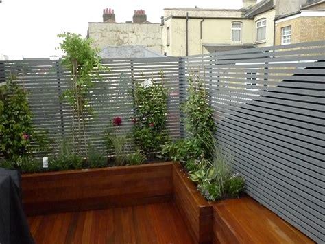 small roof garden ideas garden design