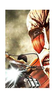 Attack On Titan Art - ID: 110902 - Art Abyss