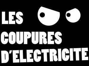 Coupure De Courant : coupure de courant mardi 16 janvier commune d 39 arcey ~ Nature-et-papiers.com Idées de Décoration