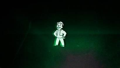 Fallout Pip Boy Wallpapers Pipboy Desktop Vault