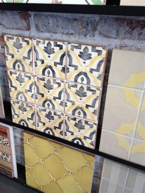 painted terracotta tiles tile patterns