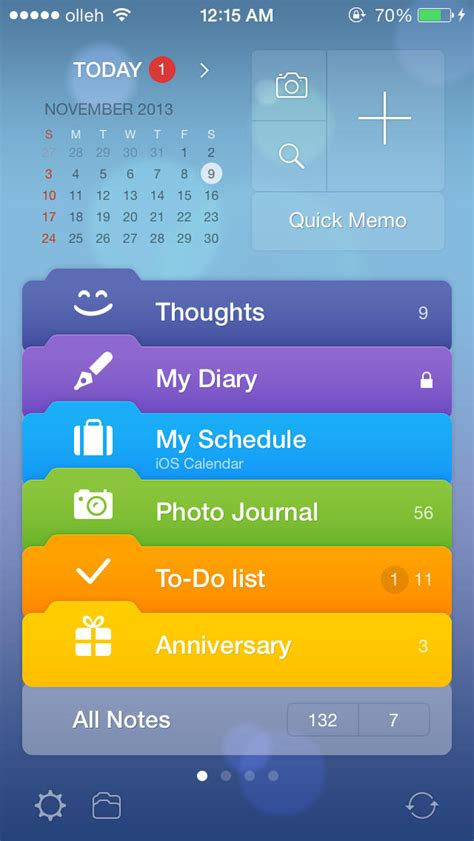 best todo app for iphone awesome note to do calendar reminder memo ios appcrawlr