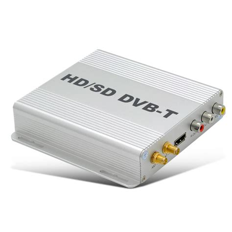 wholesale dvb t receiver for car car digital tv receiver from china