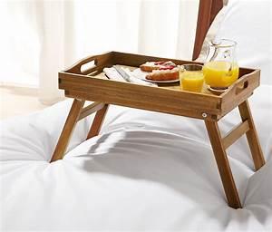 Tisch Für Bett : fr hst ck im bett mit dem tablett tisch f r 29 95 von ~ Kayakingforconservation.com Haus und Dekorationen