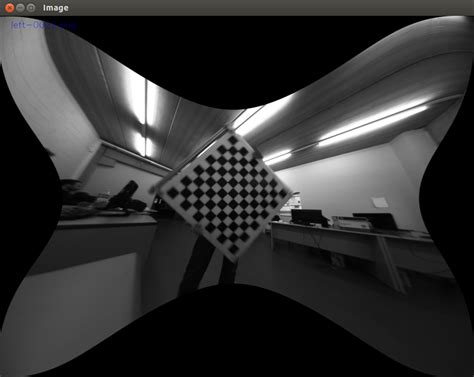 opencv calibration wide angle lenses calibration with opencv stack
