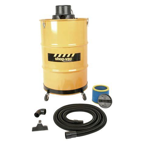 shop vac industrial heavy duty wetdry vacuum  gallon