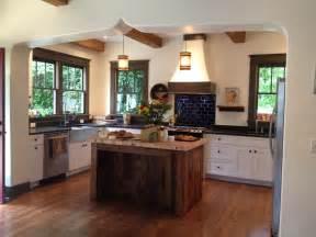 wood kitchen islands reclaimed wood marcelleguilbeau