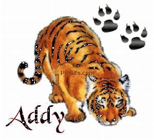 Addy Name Graphics and Gifs.