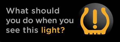 tpms light on tire pressure light defensive drivers