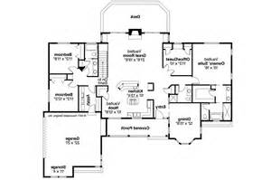 ranch floor plan ranch house plans burlington 10 255 associated designs