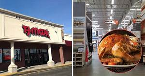 A Full List Of Stores That Will Be Closed On Thanksgiving Day