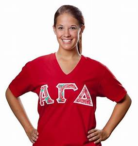 17 best images about alpha gam sugar on pinterest With alpha gamma delta stitched letters