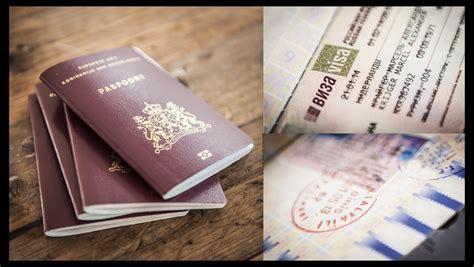 Surviving visas