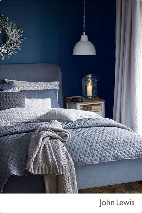Bedroom Decorating Ideas In Blue by Best 25 Bedroom Decorations Ideas On
