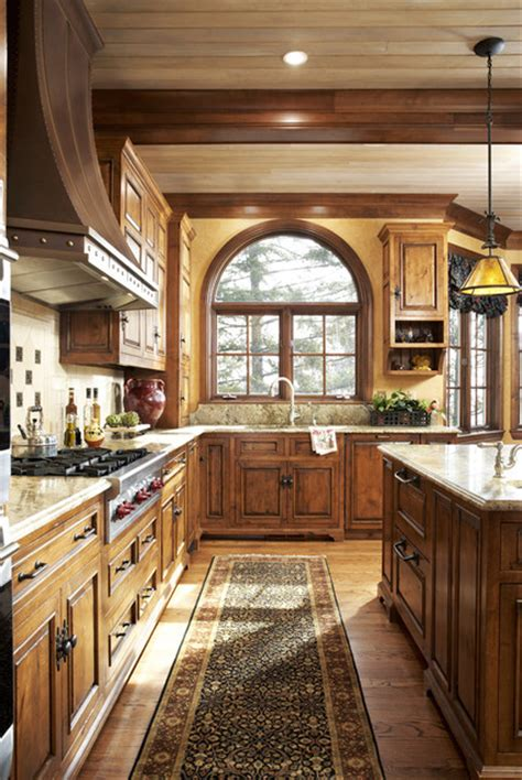 english manor house  edina traditional kitchen