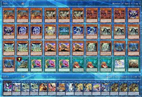 yugioh deck budget competitive