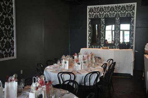 room   set   party favors picture  town kitchen bar south miami tripadvisor